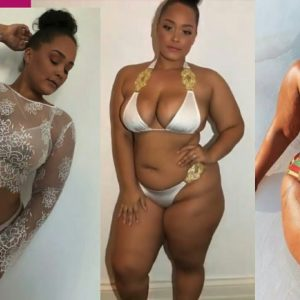 Plus Size Bikini Lookbook Bikini Collection For Plus Size Curvy Bikini with Natalie Elizabeth,bikini